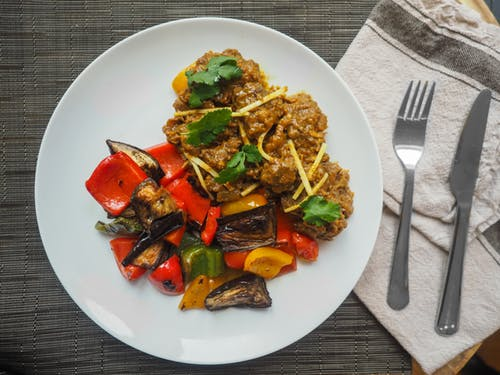 The List Of Stunning Vegetarian Recipes You Can Try