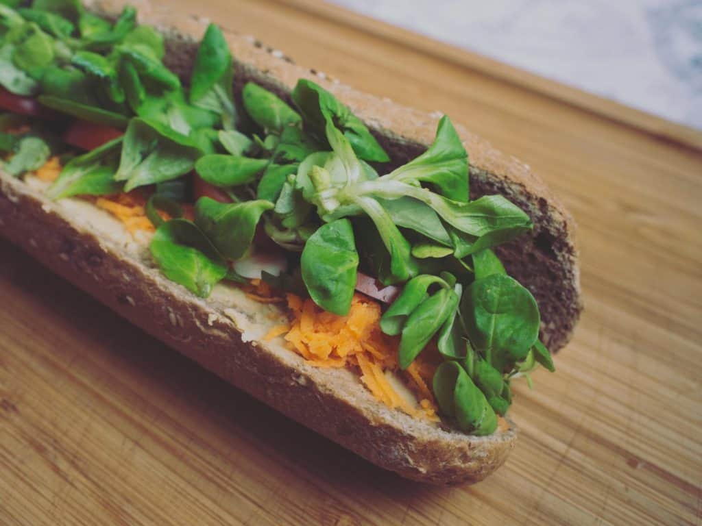 Few Easy Recipes For Your Vegan Meal Plan