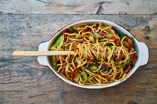 Few Exciting Vegetable Pasta Recipes For Your Kids