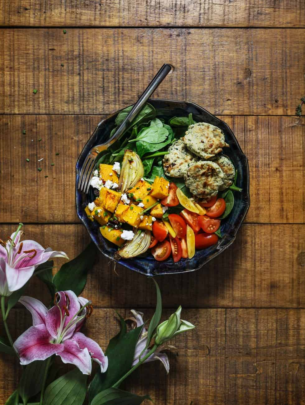 Know The Top 5 Reasons To Choose Vegan Food